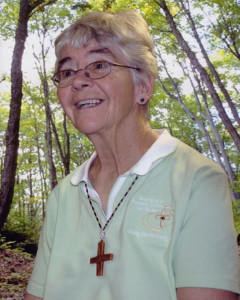 Dorothy Stang was a Christian who spoke up for the poor and the forests of Brazil, angering loggers and ranchers. She was shotgunned to death 10 years ago.