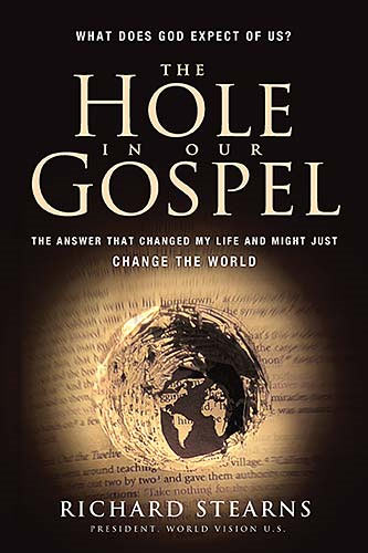 hole-in-gospel book cover image